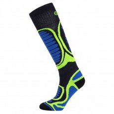 Kilp ANXO-J - detské lyžiarske ponožky