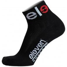 ponožky ELEVEN Howa BIG-E vel. 8-10 (L) čierne