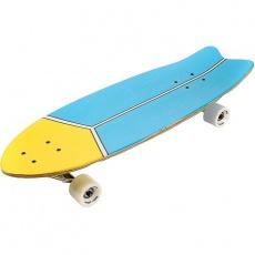 Cruiser Chinese Maple Skateboard