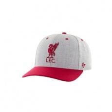 47 Brand EPL FC Liverpool Storm Cloud Cap EPL-SCTTD04WHP-CC