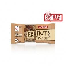 tyčinka Nutrend DeNuts mandle + para orech 35g
