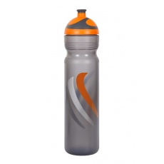 lahev R&B BIKE 2K19 1L oranžová