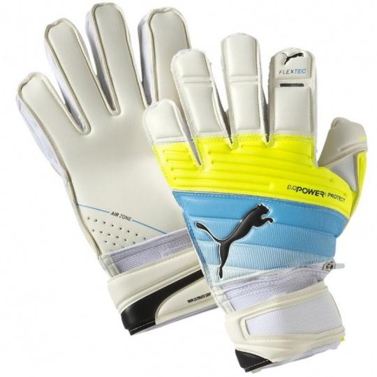 Puma evoPOWER Protect 1.3 Goalkeeper gloves 04121601