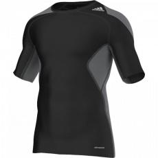 Adidas Techfit Cool Short Sleeve Tee M S19441 thermoactive shirt
