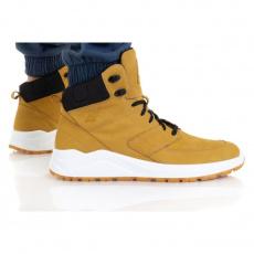 4F M OBMH256 Beige shoes