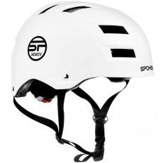 Spokey Ninja 927867 bicycle helmet