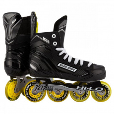 Hockey inline skates Bauer RH RS Sr M
