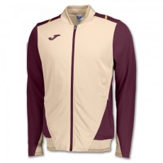 JACKET GRANADA BEIGE-WINE
