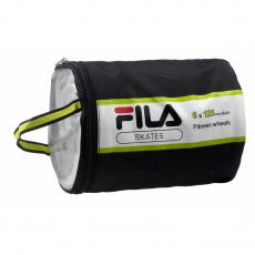 FILA SKATES WHEELS 125MM/84A WHITE Biela