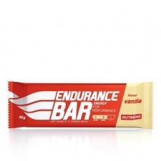 tyčinka Nutrend ENDURANCE BAR vanilka 45g exp. 02/21