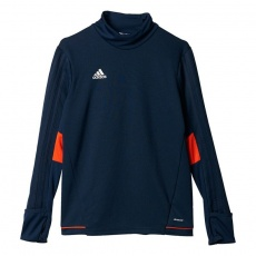 Adidas Tiro 17 training top Junior BQ2762