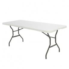 Semi-commercial folding table in half 183 cm 80280