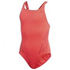 Swimsuit adidas Pro Suit 3S JR DQ3280