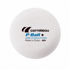 Cornilleau Pong Ball P-Ball Abs Evolution 1 * 340050