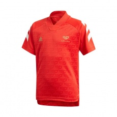 Adidas Salah Football-Inspired Jr GM9003 Tee