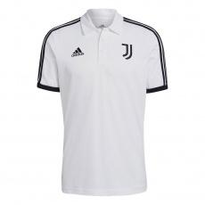 Juventus 3-Stripes Polo M jersey