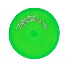 Aerobie Létající talíř Aerobie SQUIDGIE zelený