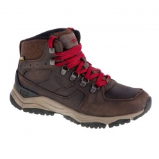 Keen Innate Leather Mid WP W 1023465 shoes