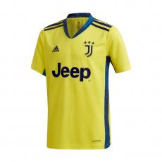 Adidas Juventus Turin Jr. FS8389 goalkeeper jersey