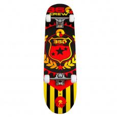 Flat Double Kick Deck 25523 skateboard