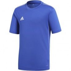 Adidas Core 18 JSY Junior CV3495 football jersey