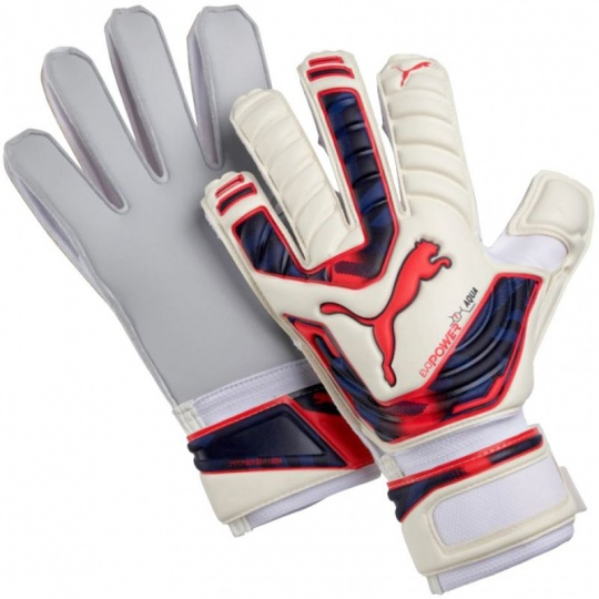 Puma Evo Power Grip 2 Aqua 041145 goalkeeper gloves 15