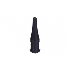 hubica na fľašu R & B čierna