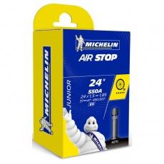 "duše MICHELIN AIR STOP 24 ""x1.50/1.85 (37 / 47-507) AV / 34mm"