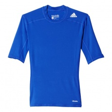 Adidas Techfit Base Short Sleeve M AJ4972 compression t-shirt
