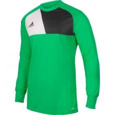 Adidas Assita 17 Junior AZ5400 goalkeeper jersey