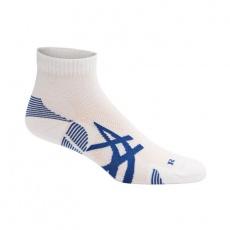 Asics 2PPK Cushioning Sock 3013A238-100