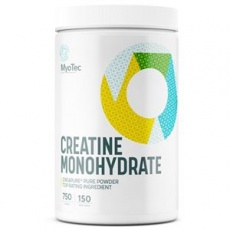 Creatine Monohydrate (Creapure ®) 750g