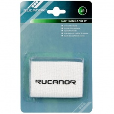 Rucanor captain's armband white