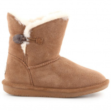 Bearpaw Rosie W 1653W - 220 Hickory II winter shoes