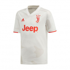 Adidas Juventus Turin Away Jr DW5457 jersey