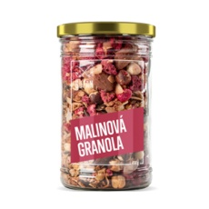 Granolového Malinová 450g