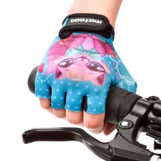 Cycling gloves Meteor Jr 26154-26156