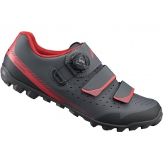 topánky Shimano ME4 šedej