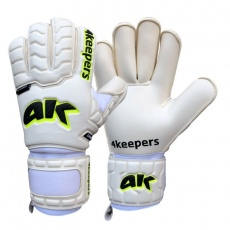 4keepers Champ Carbo IV RF S622435 goalkeeper gloves