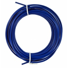 bowden radiacej 1.2/5.0mm SP 10m modrý role