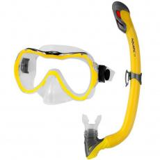 Aqua-Speed Enzo + Samos Junior 18 diving kit
