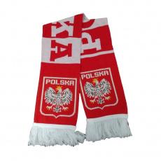 Polish Scarf 4873