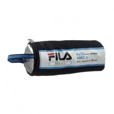 FILA SKATES WHEELS 72MM/82A+A5+AS6MM Čierna