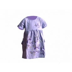 šaty detské LOAP RONAF fialové