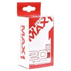 duša max1 20 × 1,95 / 2,125 AV (47 / 52-406)