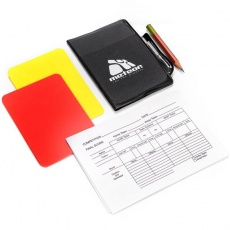 Referee cards Meteor 24293