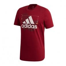Adidas Athletics Graphic M GE4709 Tee