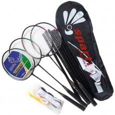 Mega Spartan Pro 500 badminton set 1054414