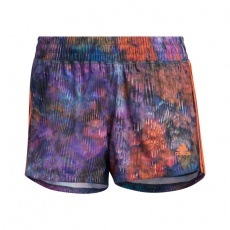 Adidas 3S Woven Floral Shorts W GL0712