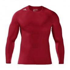 Adidas Techfit Compression M S27176 T-shirt
